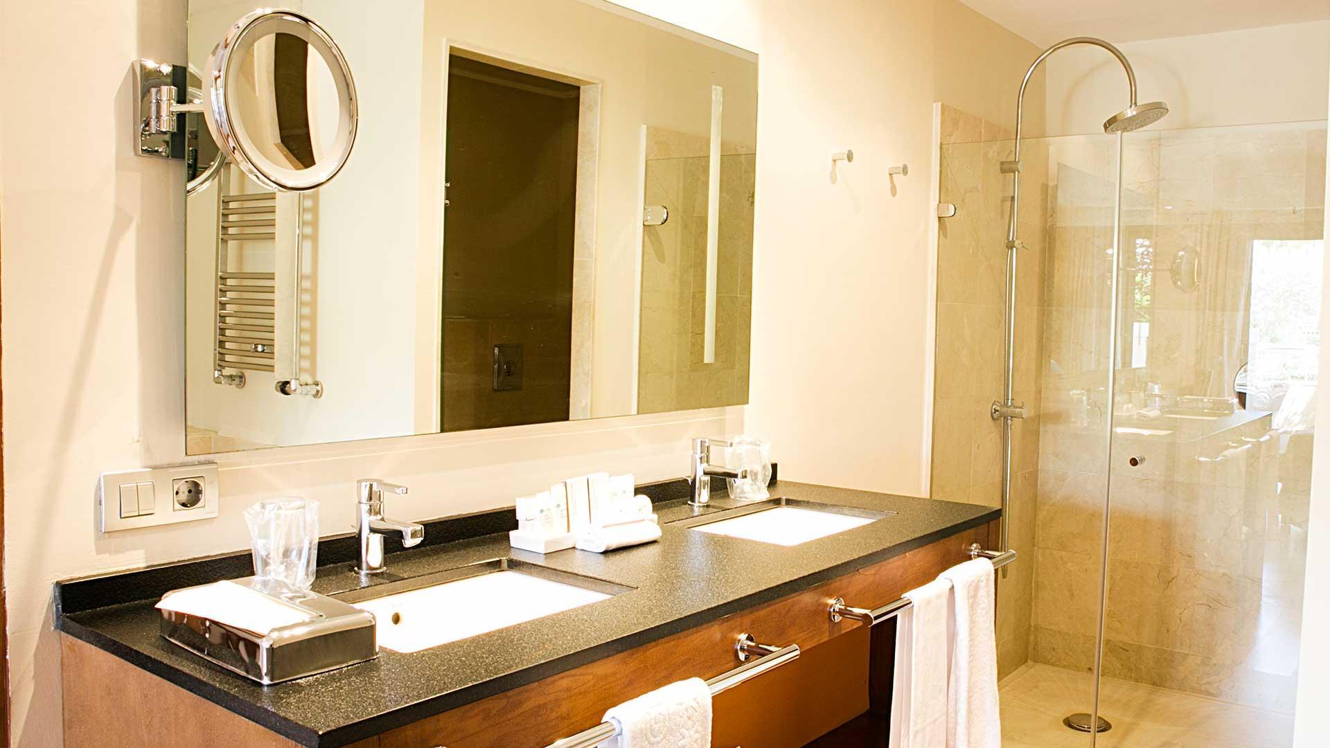 Protur Biomar Gran Hotel Spa Junior Suite