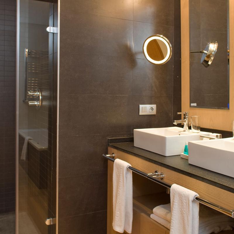 Protur Biomar Gran Hotel Spa Swim Up