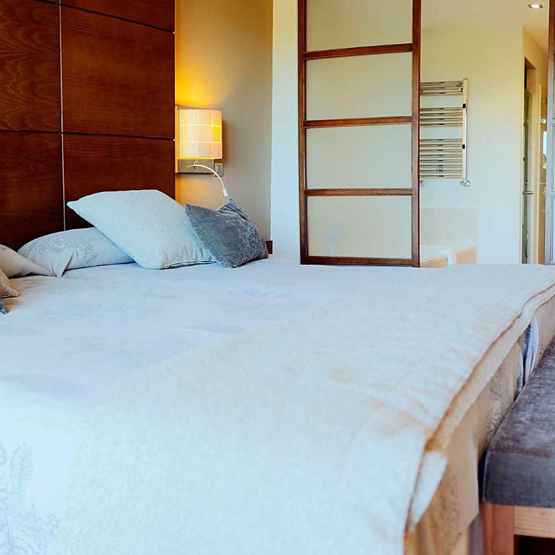 Rooms: Junior Suite Swim-up Room Protur Biomar Gran Hotel & Spa